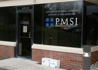 PMSI Division of Pain Medicine 1610 Medical Drive Pottstown