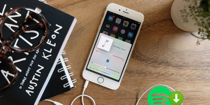 Best Way to Download Spotify Playlist to MP3 Spotify