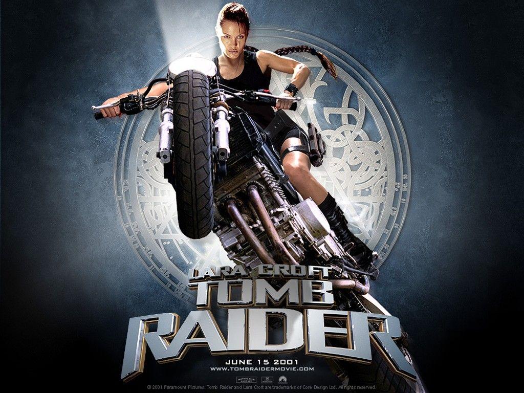 lara croft tomb raider film 2001
