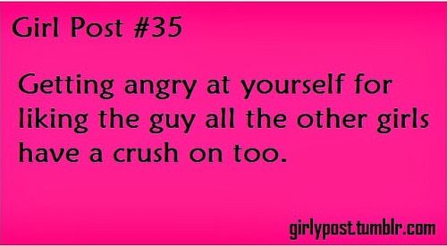 Quotes About Crushes On a Guy | liking a guy on Tumblr | qoutes ...