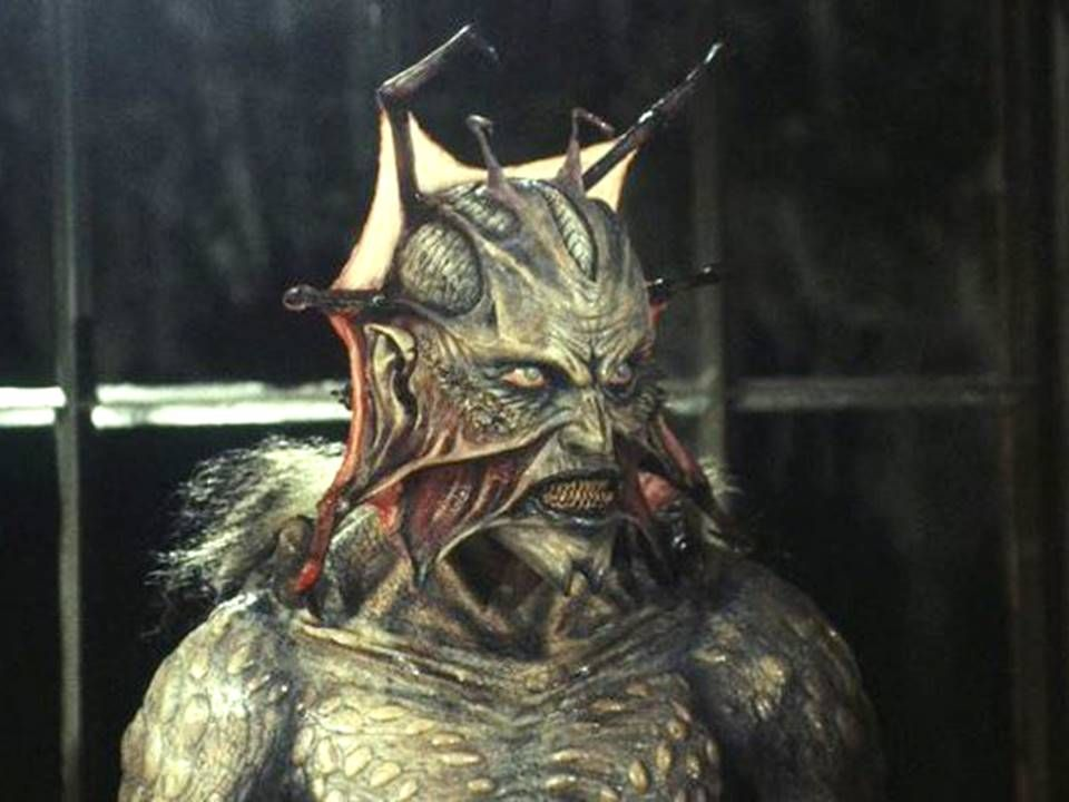 Jeepers Creepers 3 In Final Stages Of Post Production Narrator Revealed Jeepers Creepers Jeepers Creepers 3 Jeepers