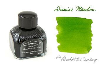 Diamine Meadow (80ml) - $12.75