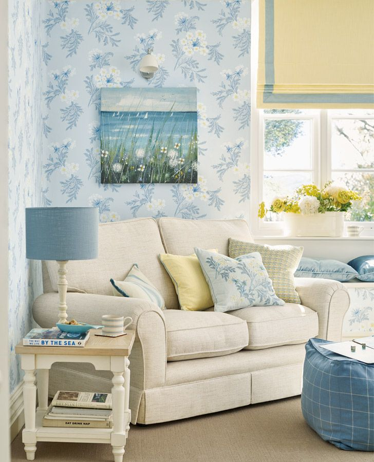 Laura Ashley SS16 Harbour Collection #lauraashleyhome