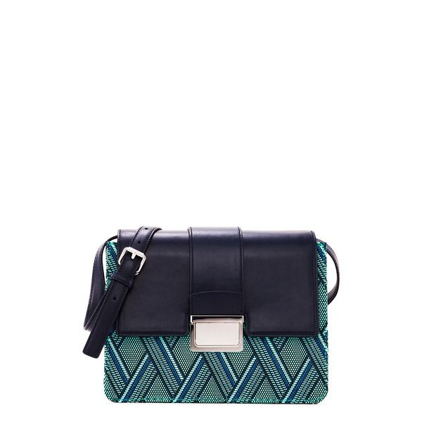 BIG CROSS BODY BAG