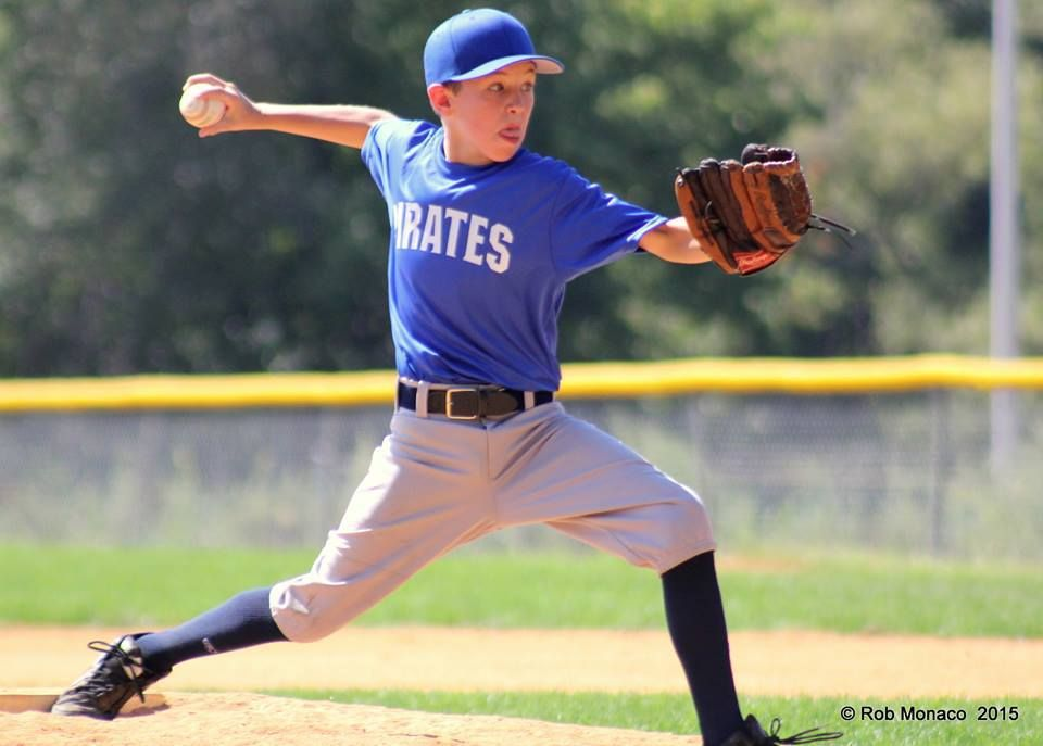 Player Encouragement What Is Perfect Youth Baseball Players Baseball Players
