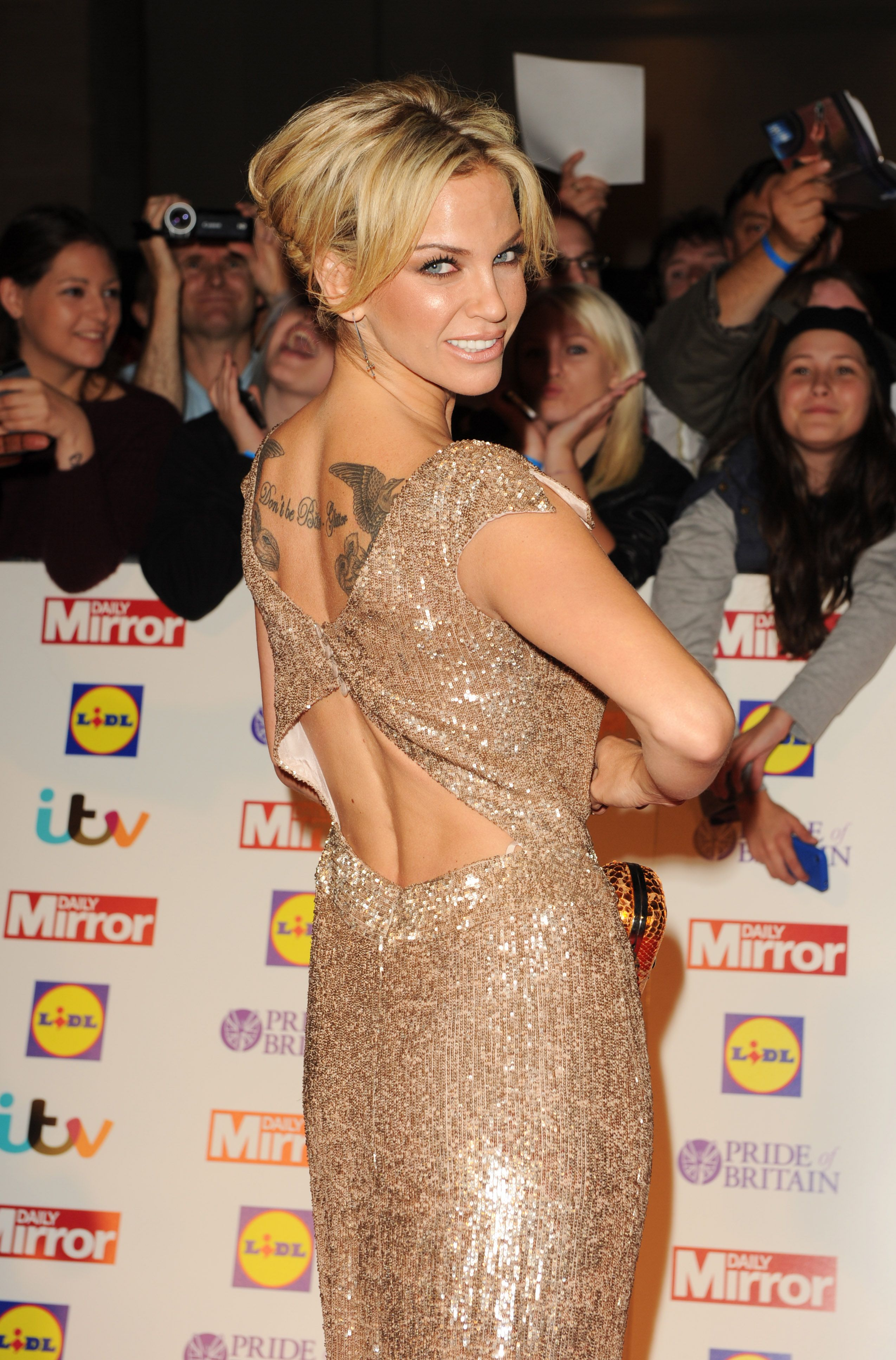 18Sarah Harding has revealed some positive news about her cancer treatment. Cute Outfit Sarah Harding From Girls Aloud In The Langston Fashion Tv Cute Outfits Fashion