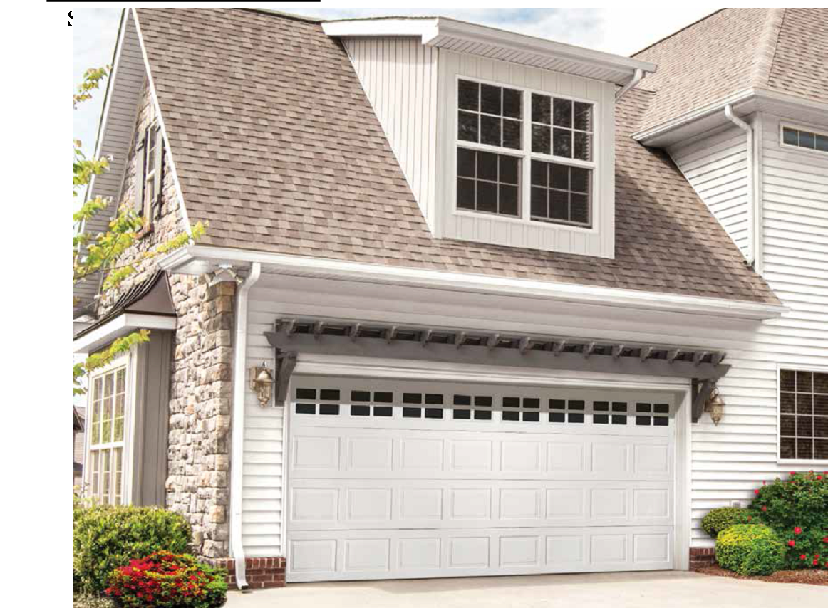 View Our Gallery To Find That Perfect Garage Door For Your Home Or