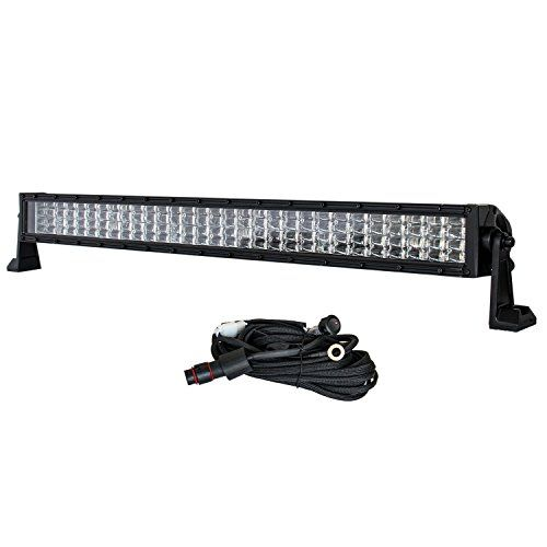 LED Light Bar With Wiring Harness Offroad Town 30 Inch 360w ... on true north radio chest harness, saturn bar harness, rigid industries wiring harness,