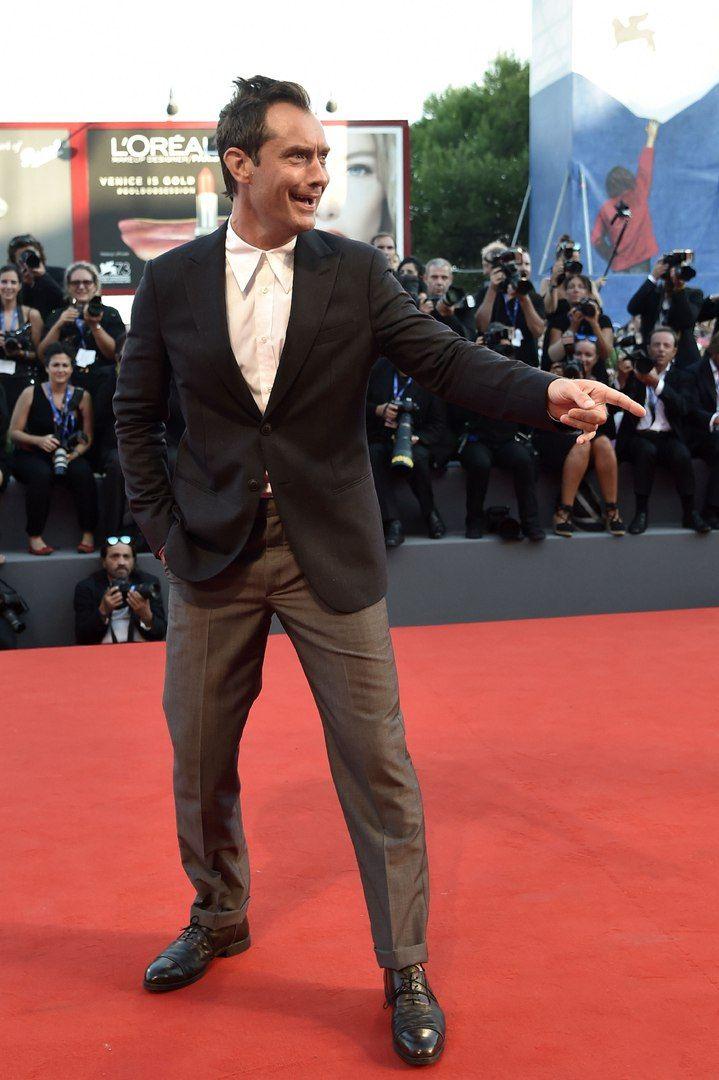 Фотографии Джуд Лоу ● Jude Law ● Hey, Jude! – 233 альбома