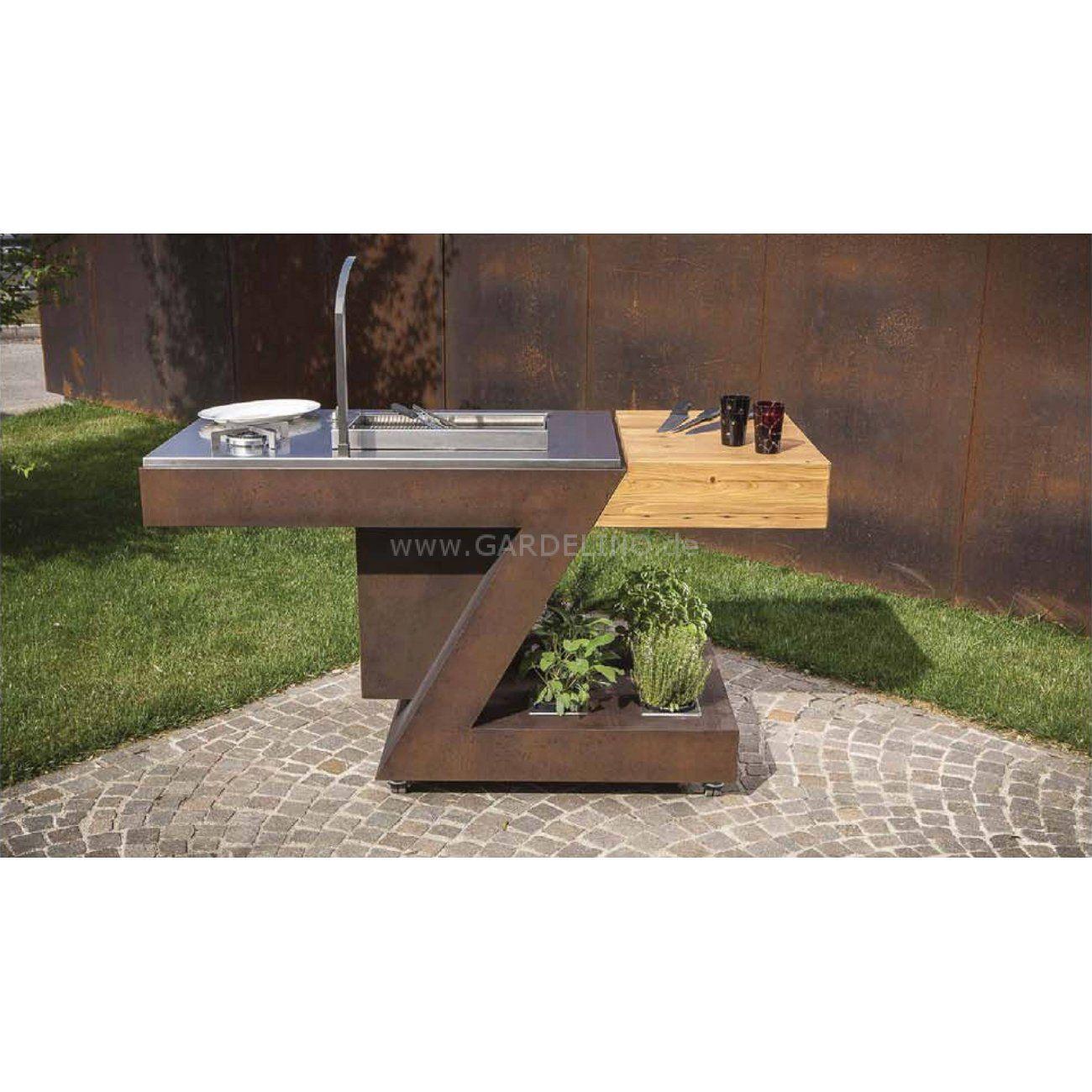 outdoor k che aus edelstahl bulthaup k che wei gebraucht brandenburger graue hochglanz. Black Bedroom Furniture Sets. Home Design Ideas