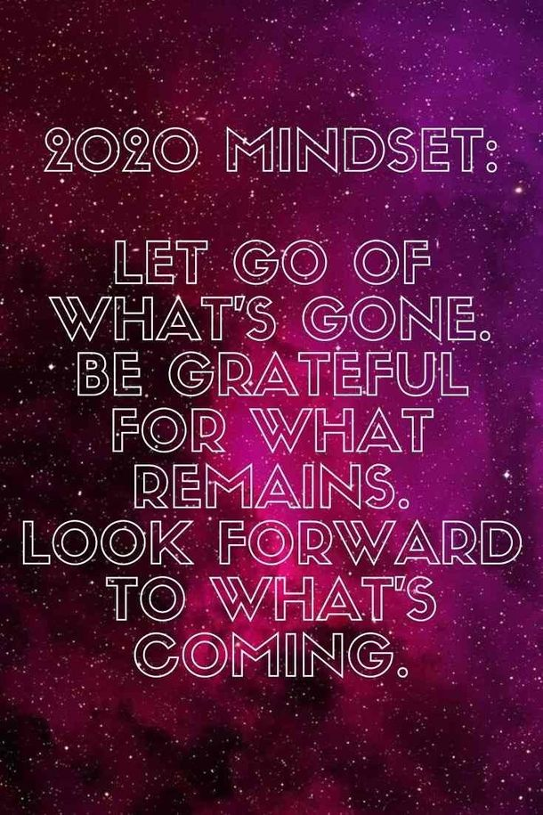 New Year Goals in 2020 Quotes about new year, Good new