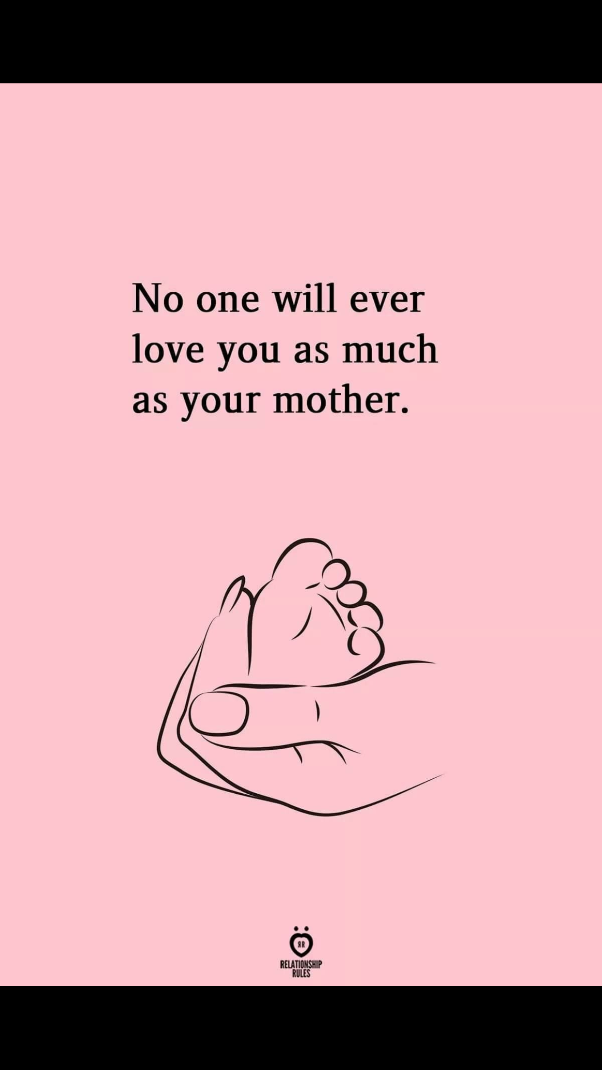 Mother Love  Mothers love quotes, Happy mother day quotes, Mother