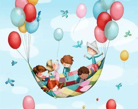 Escucha con entusiasmo lo pequeño cuando son pequeños, para ellos es importante