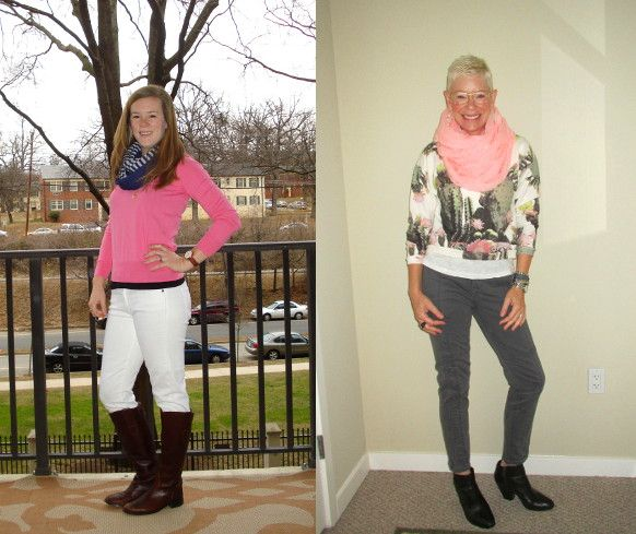 Outfits Archives - Two Take on Style