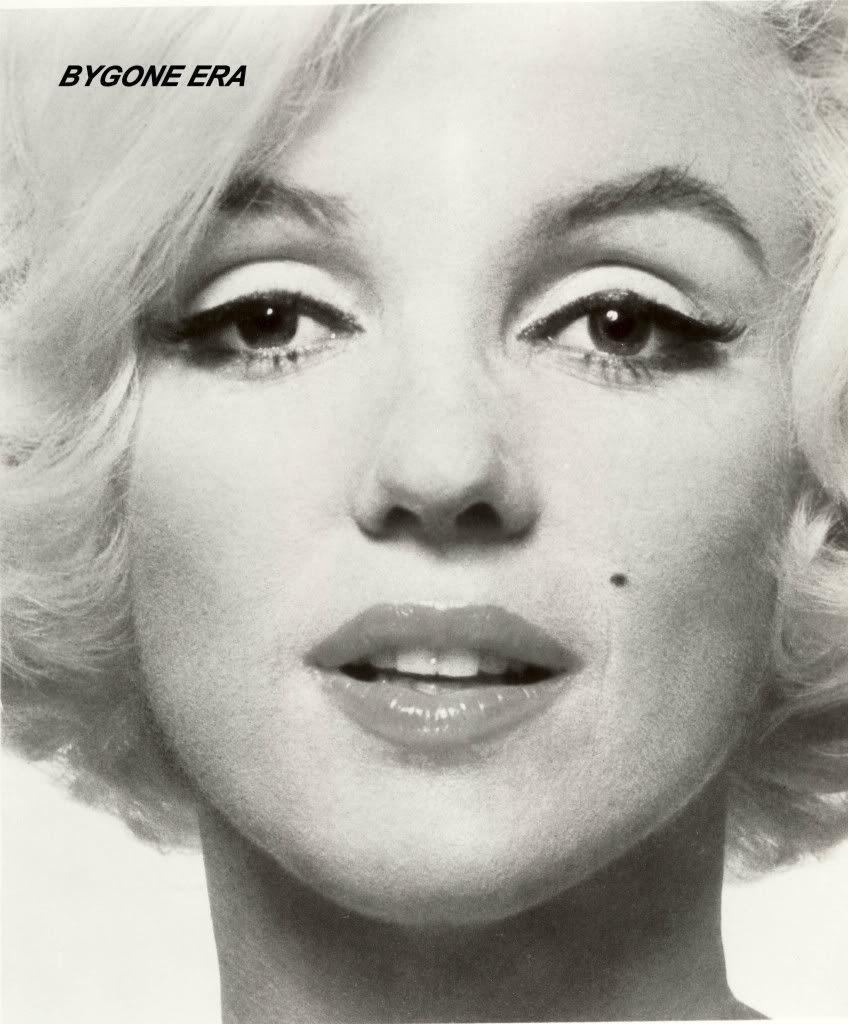Marilyn Monroe Face Close Up | marilyn monroe face close up photo ...