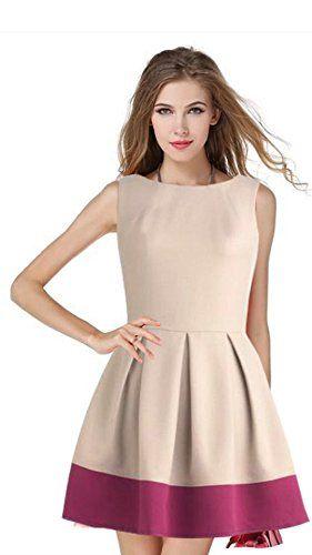 d81c761397a Varibha® Cotton One Piece Dress For Women & Girls | Fashionable ...