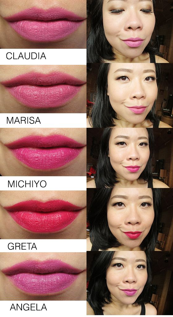Nars | the Make-up Blogette