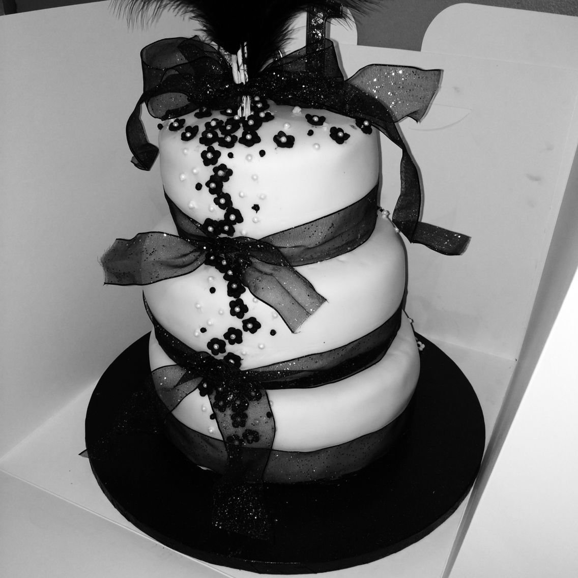 18th birthday cake!