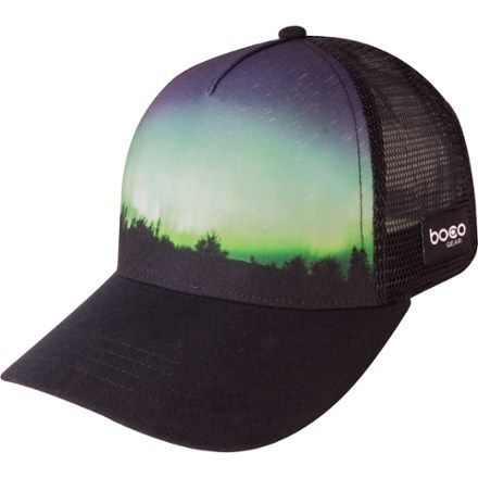 c9697ffd583 BOCO Gear Minnesota 5-Panel Trucker Hat