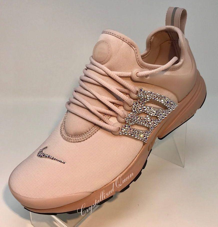 Convención Fanático residuo  Nike Air Presto 💫 | Zapatos nike mujer, Zapatos deportivos nike, Zapatos  tenis para mujer