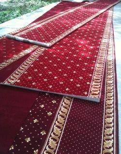 divers tapis rouges unis ou motifs des collections a3c carpets tapis rouges tapis de. Black Bedroom Furniture Sets. Home Design Ideas