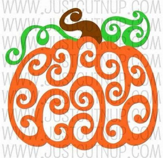 Download Image result for Free Pumpkin SVG Files for Cricut Vinyl # ...
