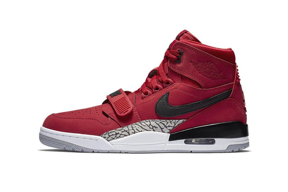 Tenis Jordan Nike Outlet Portugal Nike Air Jordan Legacy