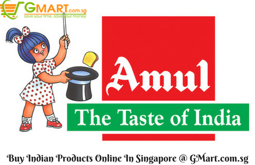 Give your family a spoon of good #Health with #Amul  Buy all types