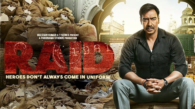 Watch Raid Full-Movie Streaming