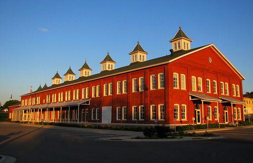 Mount Pleasant City Hall Mount Pleasant Michigan Mount Pleasant City Hall