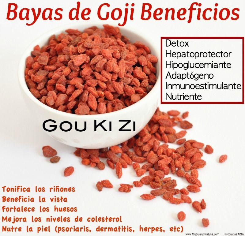 beneficia la diabetes de las bayas de goji