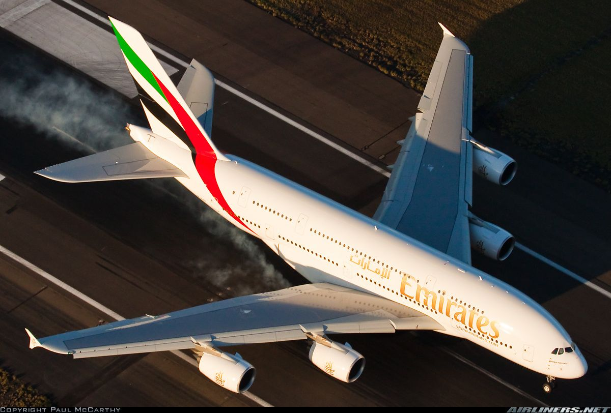 Photos Airbus A380 861 Aircraft Pictures