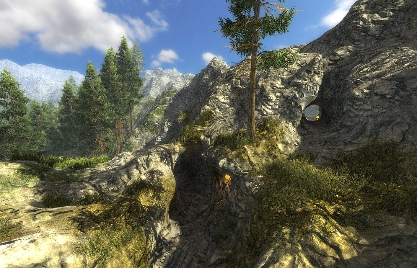 New Voxeland v 4 - a voxel terrain engine for Unity 3d - is ready