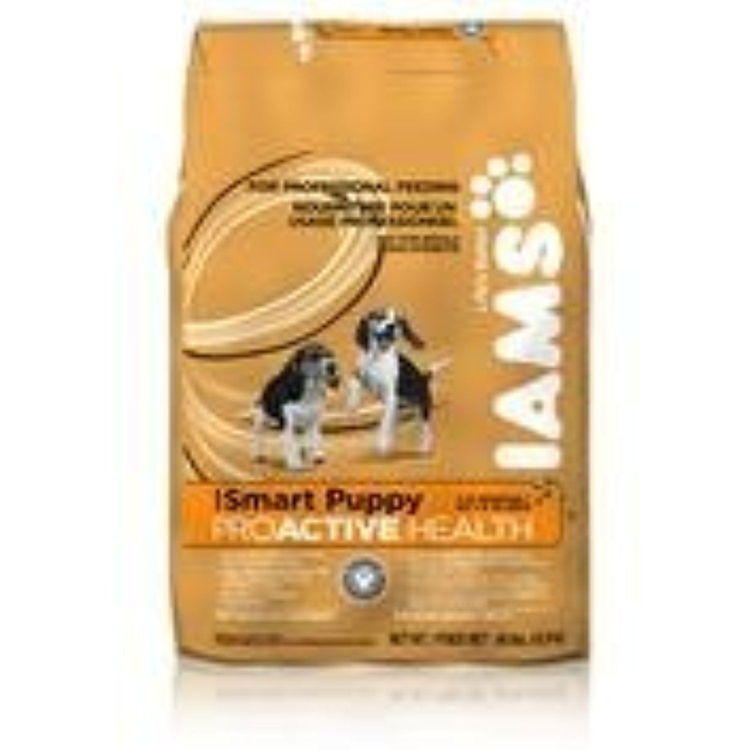 Iams Professional Puppy 40 Lb By Proctor Gamble Large You