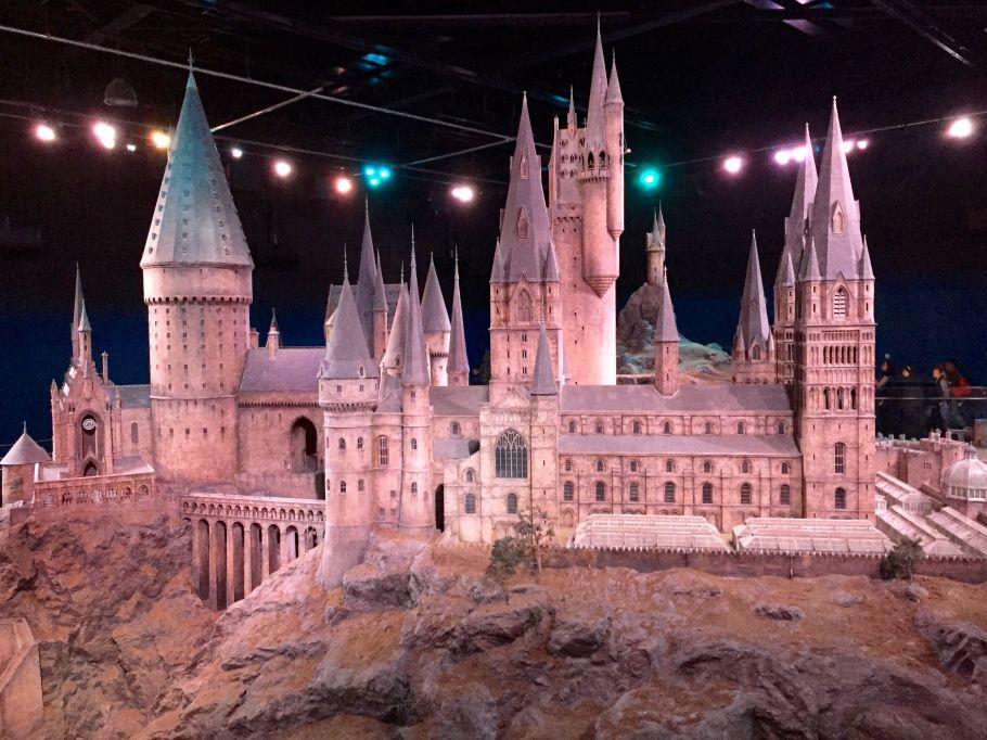 Receiving My Hogwarts Letter London S Little Venice More Harry Potter Tour Studio Tour London Harry Potter Studio Tour