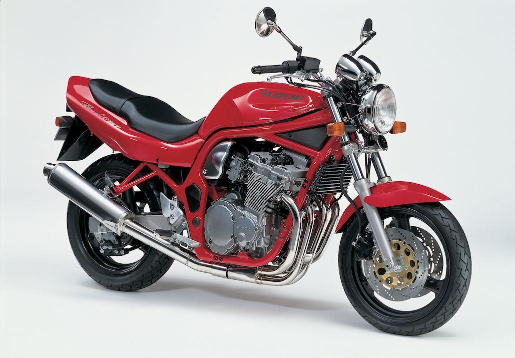 Suzuki Adds Bandit 600 To Race Parts Programme Suzuki Bandit Suzuki Motorcycle
