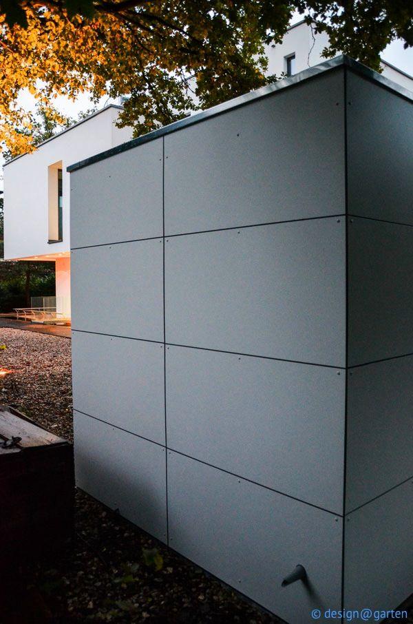 design gartenhaus bilder referenzen gartenschr nke design garten garten gartenhaus. Black Bedroom Furniture Sets. Home Design Ideas