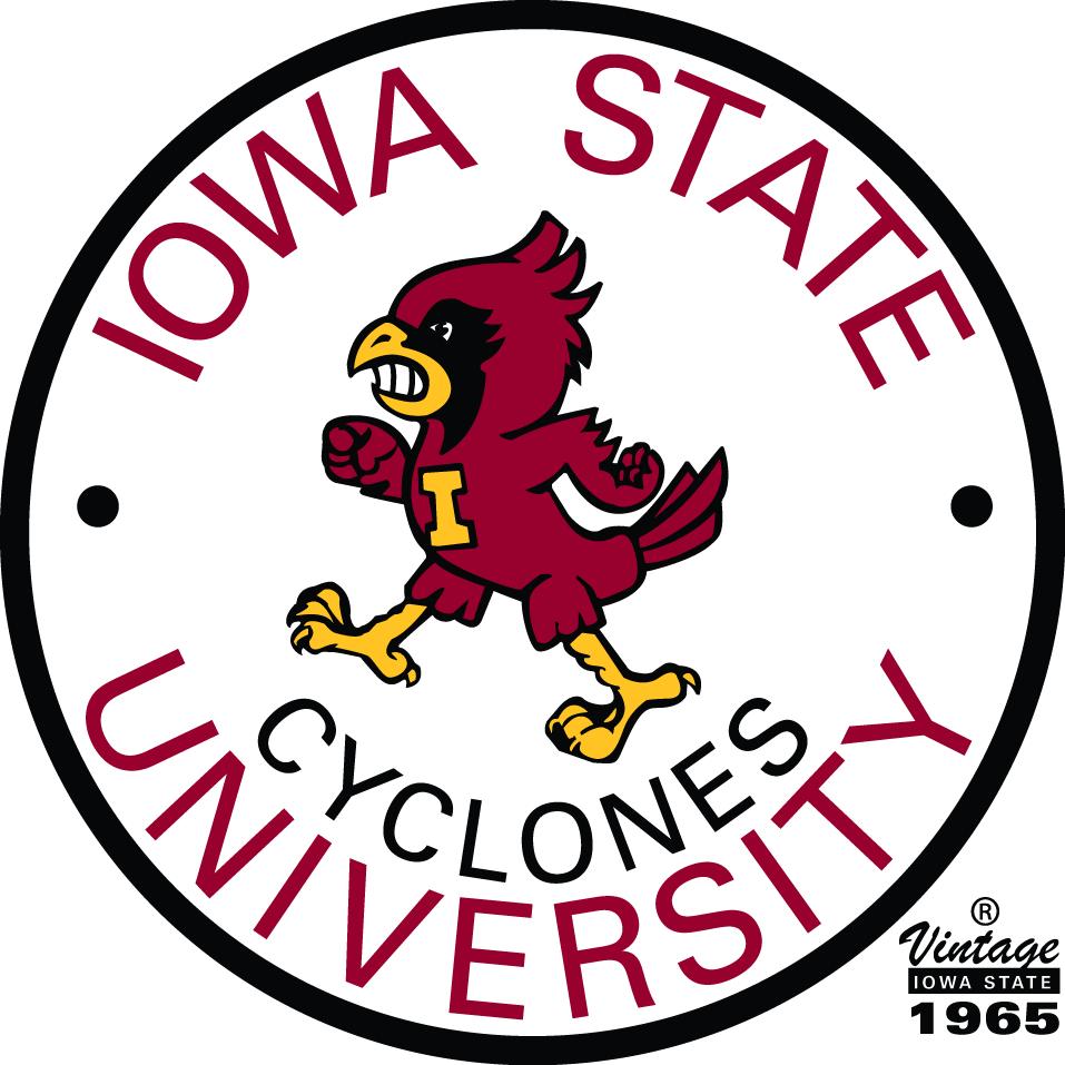 Iowa State Cyclones Iowa State Cyclones Iowa State Iowa [ 957 x 957 Pixel ]