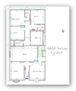 شقق للبيع في جدة مخطط السلطان Floor Plans Home Decor Decor