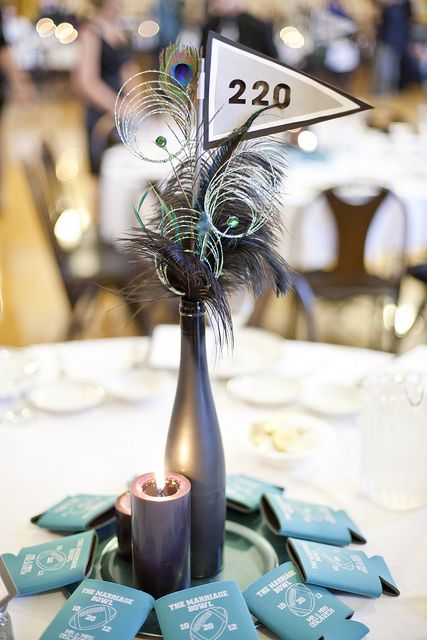 Mg7568 themed weddings centerpieces and weddings centerpiece sports themed wedding junglespirit Images