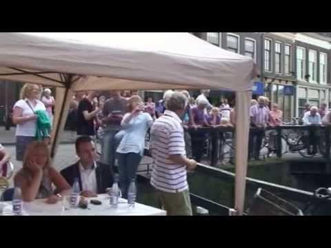 vrije roep Henk Bijlsma 15 augustus 2010
