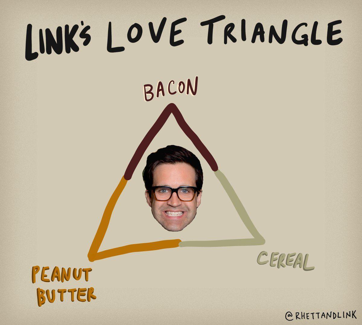 Rhett Link Rhettandlink Twitter Rhett And Link Good Mythical Morning Twitter Funny