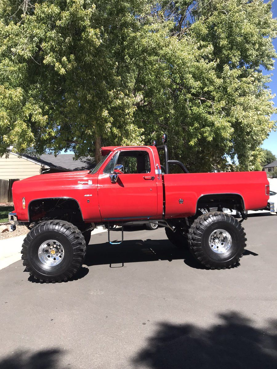 Truck Parts Lmc Truck >> Lm Lifted Trucks And Off Road Cars 4 X 4 Pickup