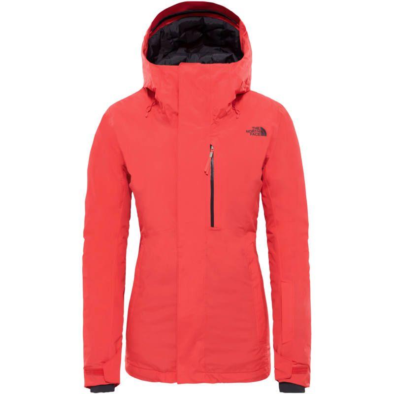 THE NORTH FACE Descendit Jacket női síkabát - Geotrek világjárók boltja f3fe107126