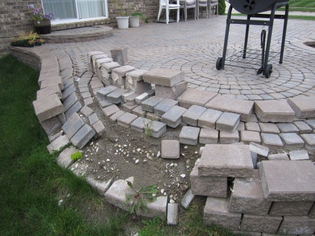 this particular gallery will share to you a collection of gorgeous stone patio ideas different backyard designs the kind of stone that you would choose to - Different Patio Designs