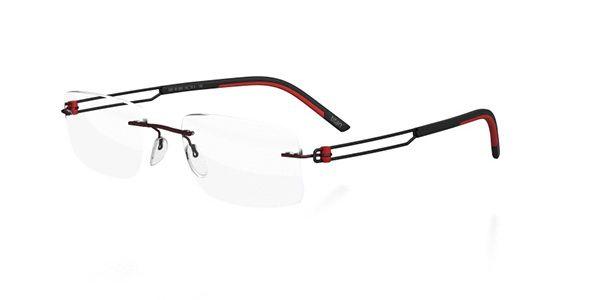 Silhouette TITAN PROFILE 5357 6056 Eyeglasses | Designer