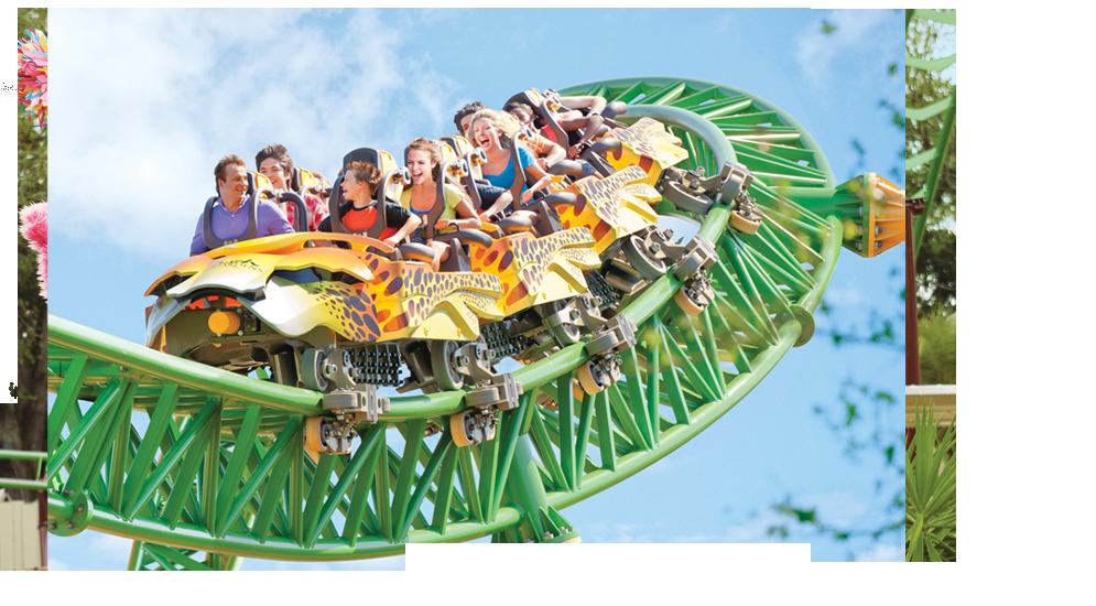 2ffd6f27da2f24633291205bbb1655de - Busch Gardens Two Park Fun Card