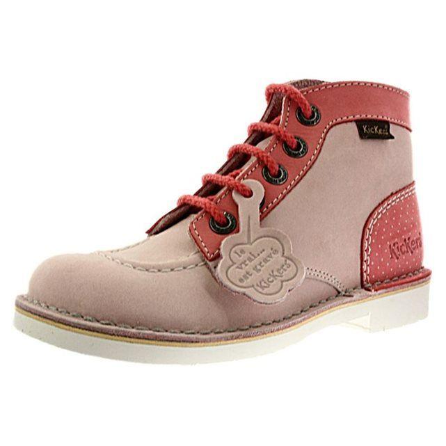 66373f593ff813 kick col femme kickers 393436 | Men Shoes | Shoes, Fashion, Kicks