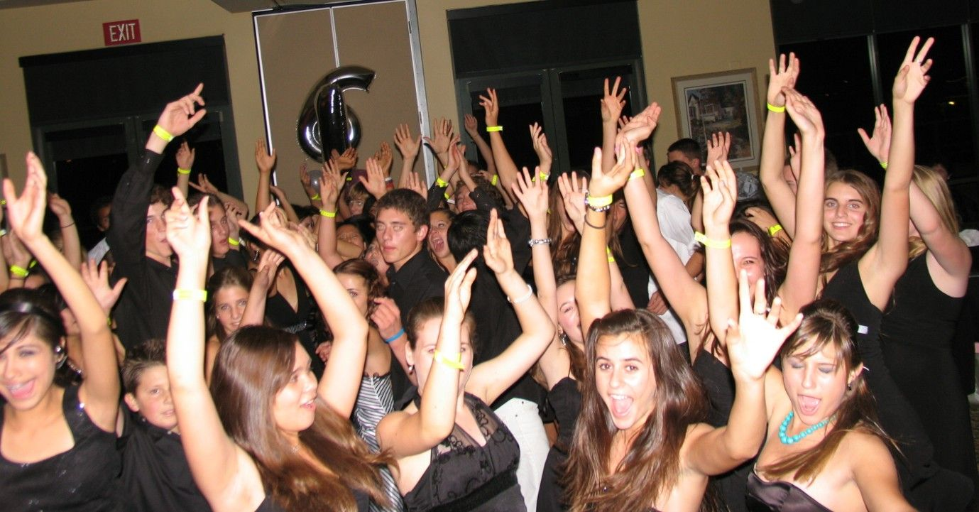 A sweet 16 DJ can make your child's sweet 16 that much more special. Hire a sweet sixteen DJ for your son or daughter's sweet 16 birthday party.