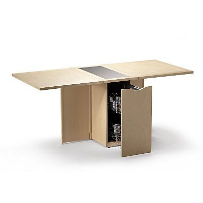 Skovby Multi Function Extending Table SM 101 | Tables With Storage At Smart  Furniture
